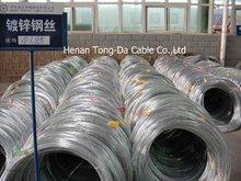 GSW Galvanized Steel Wire IEC60888