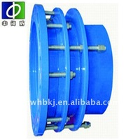 BF Type Single- Flange ductile iron pipe fitting dismantling joint