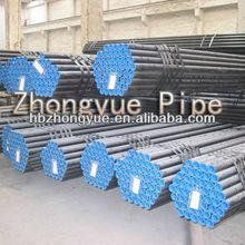 inconel alloy steel u bend pipe