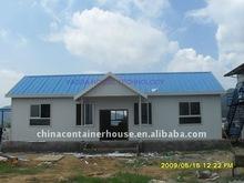 pretty prefabricated house