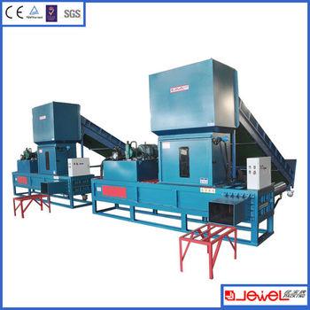silage compress bagging machine