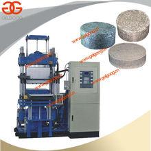 metal scrap Briquetting machine metal chips Briquette Machine metal press machine