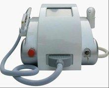 2012 E-light+rf multifunctional beauty equipment with low ipl machine price