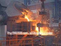 Electric Smelter:Iron Melting Furnace,Steel Melting Furnace,Copper Melting Furnace