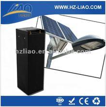 lifepo4 battery 24v 60ah for solar light/maintenance free battery