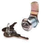 WT-DZ008 sliding door refrigerator lock