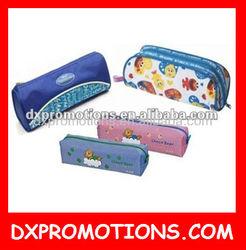 stylish pencil case/pencil pouch/pencil bag