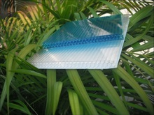 polycarbonate/pc honeycomb sheet