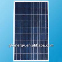 Zhejiang Solar Energy 280watts Solar Panel Price