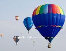 high-quality hot balloon,inflatable air ball,inflatable human balloon
