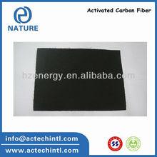 Activated carbon coconut fiber