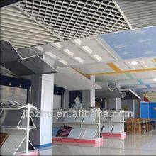 aluminum great ceiling, aluminum artistic ceiling