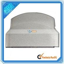 1200mAh Battery Skin For PSP Slim Silver (V2202SI)