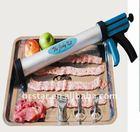 15# manual aluminum body jerky kit/ jerky gun