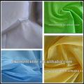 Fábrica chinesa tecido de poliéster tafetá