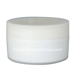 (U-150F) PP Over Molded Plastic Jars