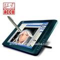 """Accu 19"""" 4:3 interactive pen display gráficos comprimido 1901w"""