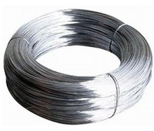Hot dipped Galvanized Low Carbon Steel Wire search
