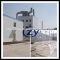 Amidon de patate douce usine de traitement& nourriture sèche linge