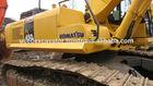 Used Komatsu Excavator Komatsu PC450-7 for sale