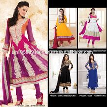 Designer Anarkali Suits / Salwar Kameez / Online Shopping India