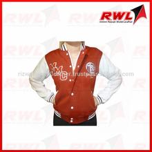 Varsity Jackets / Custom Versity Jackets / Get Your Own Desinged Varsity Jackets Baseball Varsity jacket 2014 NE 4 RIZWAN WORLD
