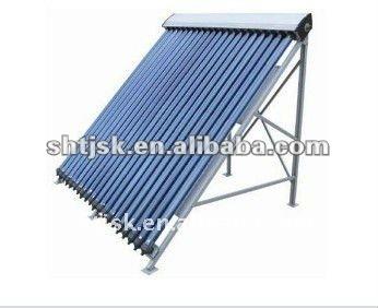 supply fashion heat pipe solar collector vendor