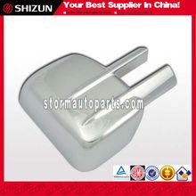 Chrome Rear Viwe Mirror Cover for 2007-2011 Chevrolet Silverado 2500/3500 HD
