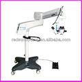 Oftálmica microscopio quirúrgico, 4.6x de extremo a extremo 27x zoom. De dos piezas de hombre ( SOM-2000E )