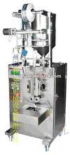 DXD-200YB automatic Liquid sachet packing machine