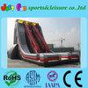 35ftH edge slide huge inflatable adult slide