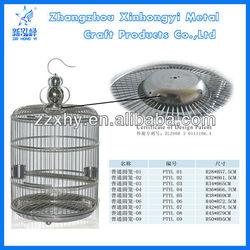 PTYL06 birdcage/round metal bird cage/beautiful bird cage