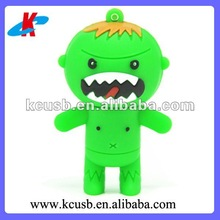 Green Kid Lovely Fashion Pen Drives
