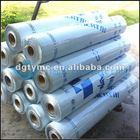 ACP surface white PE printable adhesive protective film