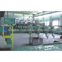 AG400 CNC plazma/Flame Cutting Machine for Gas cutting (ISO, Oxyfuel)
