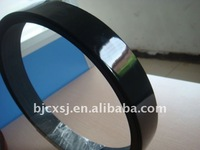 Good quality pre-glued high gloss pvc edge banding