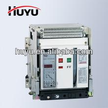 Intelligent air circuit breaker (ACB)
