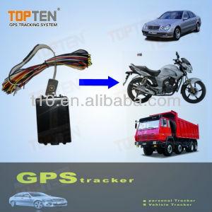 Mini GPS Vehicle tracker,Water-proof Tracker MT-113S