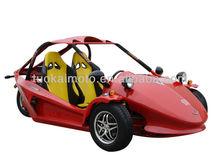 2011 NEWEST 250cc Racing Trike/sport go kart/racing buggy/three wheels go kart/off road buggy (TKG250-F)