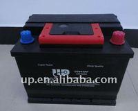 Korean Design case DIN45MF Car Battery