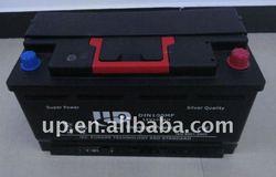 DIN100 MF 12V 100AH Auto Battery