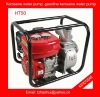 Kerosene and gasoline water pump HT50 Kerosene and gasoline water pump
