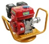 gasoline engine drive concrete vibrator high frequency concrete vibrator
