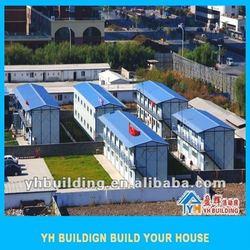 YHbuilding portable Modular House
