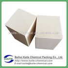 Honeycomb Thermal Store Catalyst Ceramic