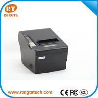 Receipt Printer with 8 Dots/mm Resolution and 576 Dots/Line
