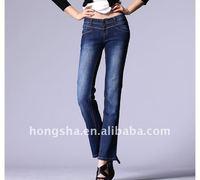 pure cotton jeans HSJ002