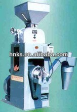 Combined rice mill / paddy processing machine/ complete rice mill