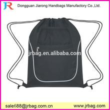 2015 drawstring backpacks/picnic bags