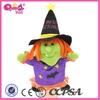 Halloween plush hand puppet custom hand puppet